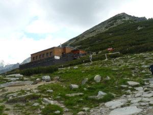 Chata Solisko