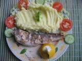 Ryba na tymiáne