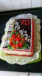k 70- narodeninám