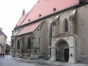 Dóm sv. Martina
