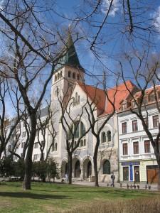 Kalvínsky kostol