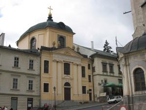 Evanjelický a.v. kostol