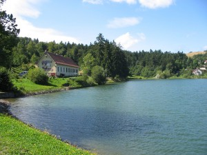Vinčachtovo jazero