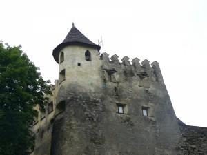 Lubovniansky hrad