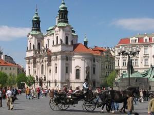 Kostol svätého Mikuláša