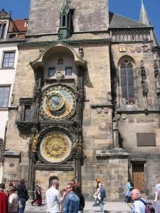Staromestký orloj