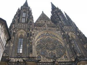Katedrála svätého Víta, Václava a Vojtecha